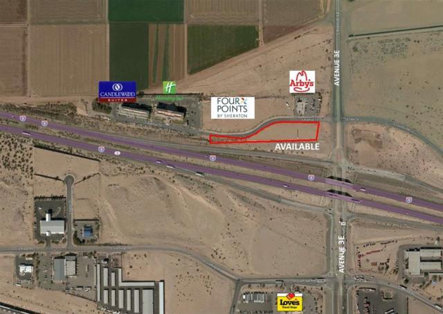 0000 S Ave 3 E, Yuma, AZ 85365 (MLS #132405) :: Group 46:10 Yuma