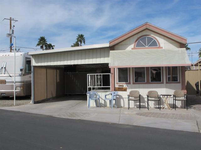 1159 S Ave B, Yuma, AZ 85364 (MLS #132423) :: Group 46:10 Yuma
