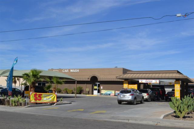 170 W 17 PL, Yuma, AZ 85364 (MLS #132445) :: Group 46:10 Yuma