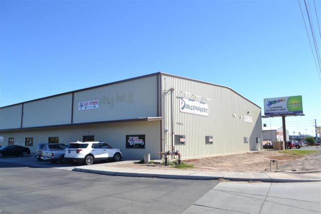 2093 S Ave B, Yuma, AZ 85364 (MLS #132594) :: Group 46:10 Yuma