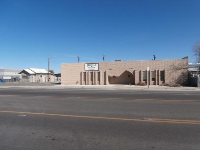 1263 S 5 AVE, Yuma, AZ 85364 (MLS #132618) :: Group 46:10 Yuma
