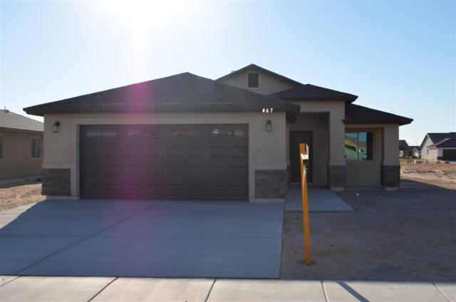 4049 E San Francisco St, San Luis, AZ 85349 (MLS #132696) :: Group 46:10 Yuma