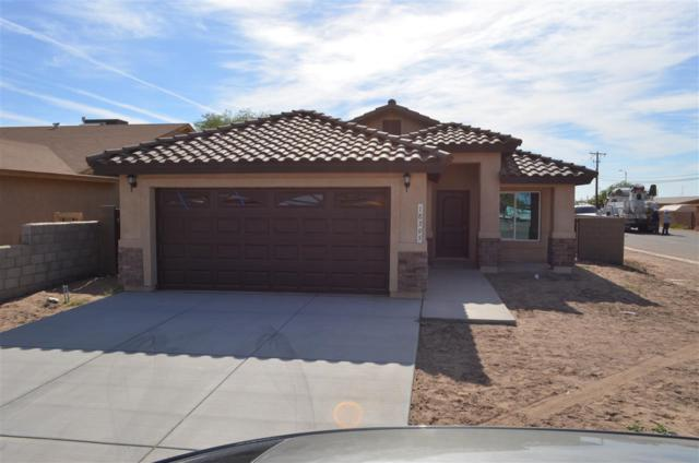 433 N Amarely Ave, San Luis, AZ 85349 (MLS #132704) :: Group 46:10 Yuma