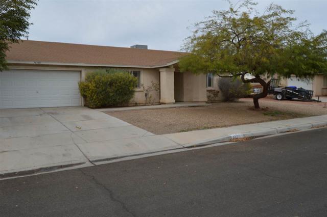 11350 E 26 LN, Yuma, AZ 85367 (MLS #132774) :: Group 46:10 Yuma