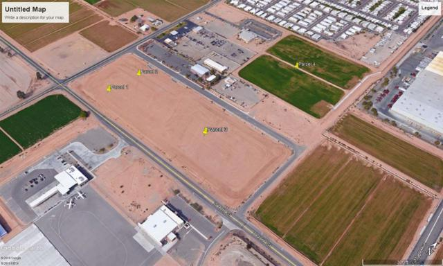 4 AVE, Yuma, AZ 85364 (MLS #132963) :: Group 46:10 Yuma