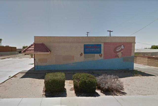3190 S 8 AVE, Yuma, AZ 85364 (MLS #133040) :: Group 46:10 Yuma