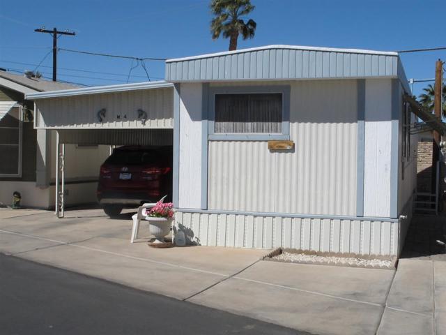 1159 S Ave B, Yuma, AZ 85364 (MLS #133050) :: Group 46:10 Yuma