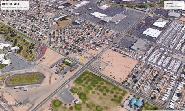 Ave A 32 ST, Yuma, AZ 85364 (MLS #133224) :: Group 46:10 Yuma