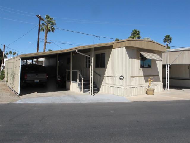 1159 S Ave B, Yuma, AZ 85364 (MLS #133247) :: Group 46:10 Yuma