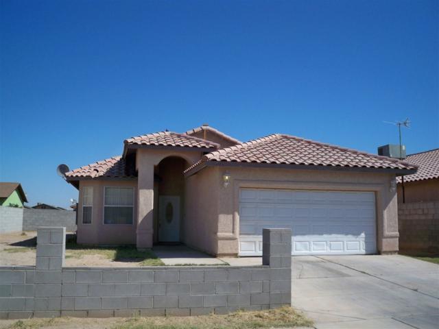 240 E Nancy St, San Luis, AZ 85349 (MLS #133277) :: Group 46:10 Yuma