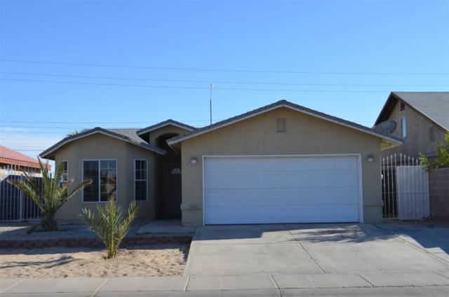 1455 E Constitution St, San Luis, AZ 85349 (MLS #133283) :: Group 46:10 Yuma