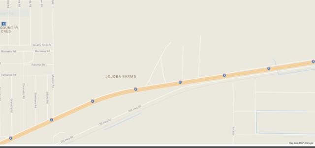 000000 Wellton, Roll, AZ 85347 (MLS #133294) :: Group 46:10 Yuma