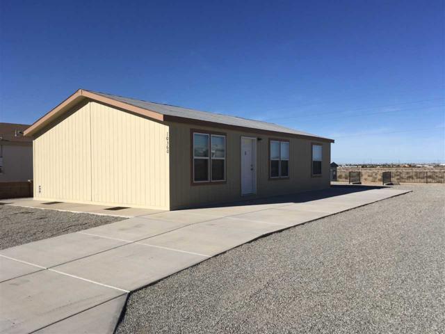 10360 S Winter Ave, Yuma, AZ 85365 (MLS #133295) :: Group 46:10 Yuma