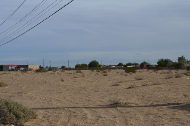 776-34-254 Juan Sanchez Blvd, San Luis, AZ 85349 (MLS #133397) :: Group 46:10 Yuma