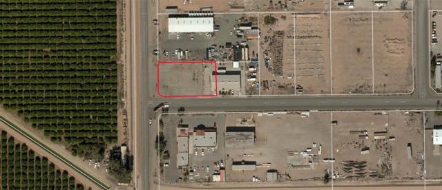 4030 E 30 PL, Yuma, AZ 85365 (MLS #133405) :: Group 46:10 Yuma