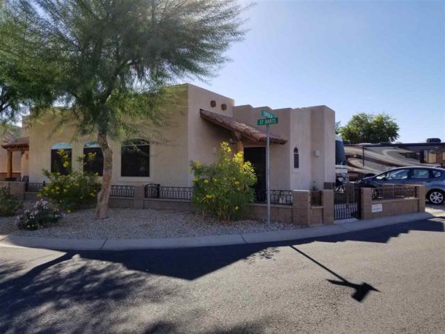 3400 S Ave 7 E, Yuma, AZ 85365 (MLS #133502) :: Group 46:10 Yuma