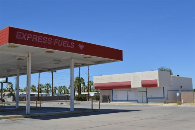 2490 W 8 ST, Yuma, AZ 85364 (MLS #133570) :: Group 46:10 Yuma