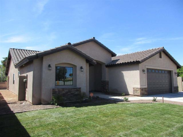 12754 E 42 ST, Yuma, AZ 85367 (MLS #133627) :: Group 46:10 Yuma