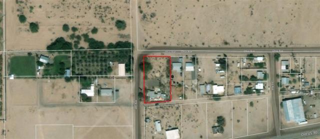 00000 E 4 AVE, Tacna, AZ 85356 (MLS #133808) :: Group 46:10 Yuma