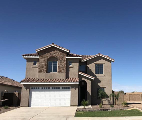 4188 W Camille Pl, Yuma, AZ 85364 (MLS #134038) :: Group 46:10 Yuma