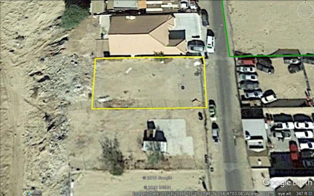 726 N Mesa St, San Luis, AZ 85349 (MLS #134327) :: Group 46:10 Yuma