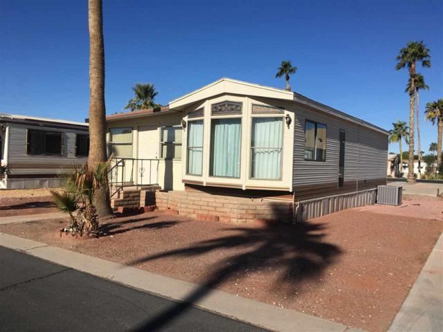 5707 E 32 ST, Yuma, AZ 85365 (MLS #134340) :: Group 46:10 Yuma