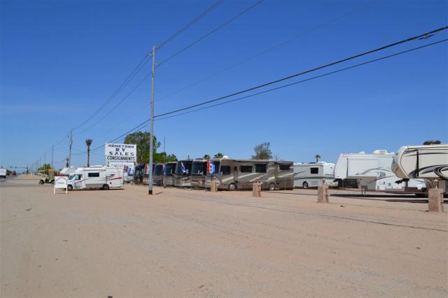 5610 E 32 ST, Yuma, AZ 85365 (MLS #134341) :: Group 46:10 Yuma