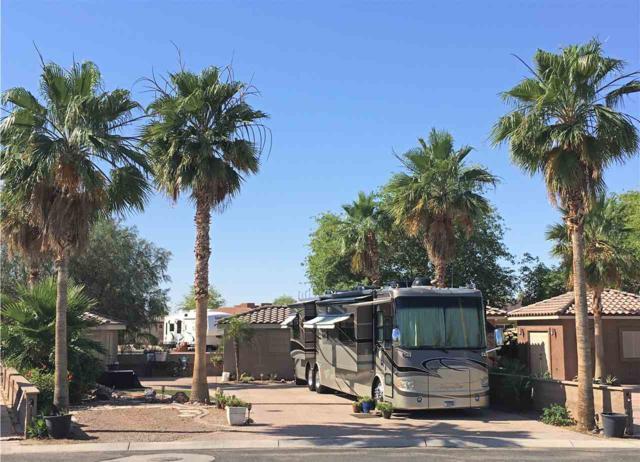 3400 S Ave 7 E, Yuma, AZ 85365 (MLS #134343) :: Group 46:10 Yuma