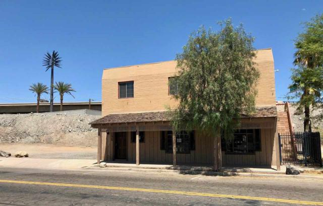 197 S Gila St, Yuma, AZ 85364 (MLS #134390) :: Group 46:10 Yuma