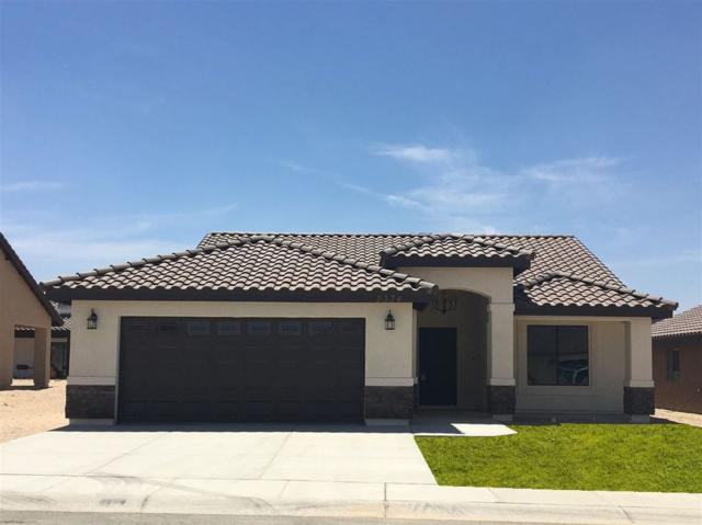 1621 N Quintero Ave, San Luis, AZ 85349 (MLS #134497) :: Group 46:10 Yuma