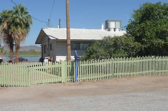 10860 N Fisher's Landing Rd, Martinez Lake, AZ 85365 (MLS #134673) :: Group 46:10 Yuma