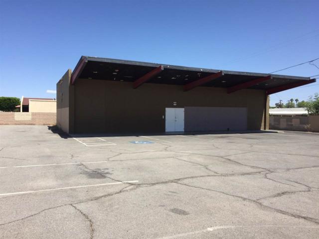 2631 S Arizona Ave, Yuma, AZ 85364 (MLS #134713) :: Group 46:10 Yuma