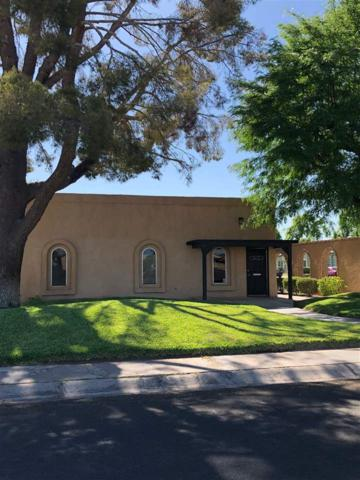 888 W 16 ST, Yuma, AZ 85364 (MLS #134716) :: Group 46:10 Yuma