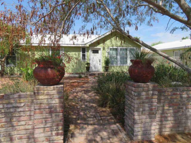 11810 S Sandra Ave, Yuma, AZ 85367 (MLS #134738) :: Group 46:10 Yuma