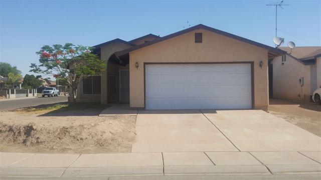 200 E Villa St, San Luis, AZ 85349 (MLS #134815) :: Group 46:10 Yuma