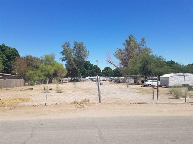 603 S Vaughn Ave, Yuma, AZ 85364 (MLS #134851) :: Group 46:10 Yuma