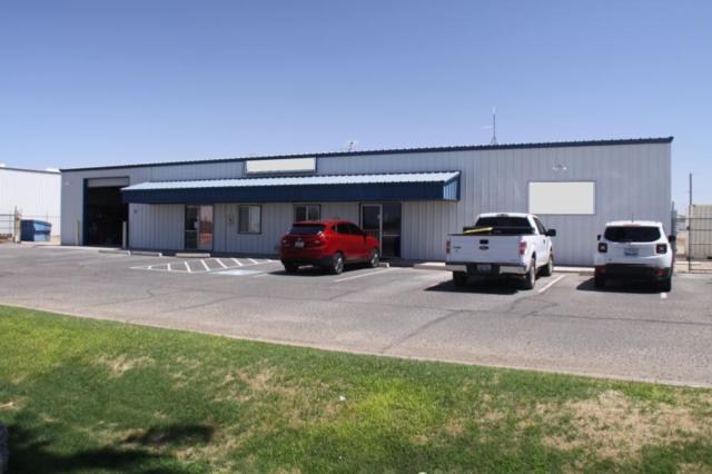 4233 E 30 PL, Yuma, AZ 85365 (MLS #135065) :: Group 46:10 Yuma