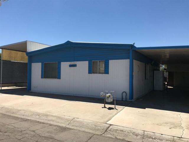 2463 W Dos Pesos, Yuma, AZ 85364 (MLS #135145) :: Group 46:10 Yuma