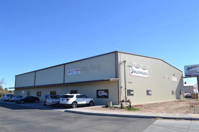 3155 S Ave B, Yuma, AZ 85364 (MLS #135294) :: Group 46:10 Yuma