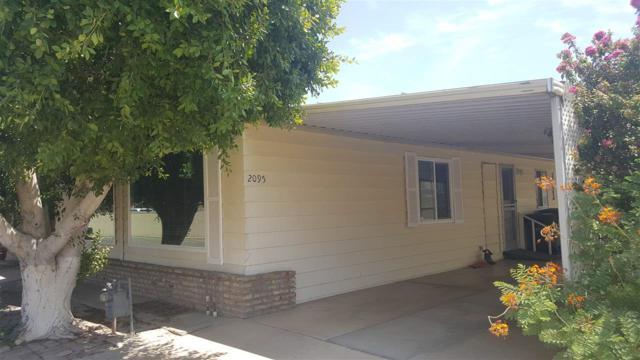 2095 S Quail Ave, Yuma, AZ 85364 (MLS #135316) :: Group 46:10 Yuma