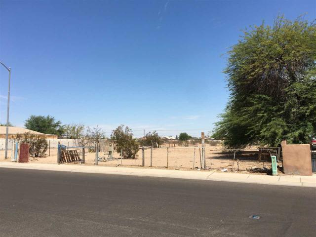 1030 E Kennedy Ln, San Luis, AZ 85349 (MLS #135480) :: Group 46:10 Yuma
