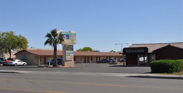 2855 S 4 AVE, Yuma, AZ 85364 (MLS #135519) :: Group 46:10 Yuma