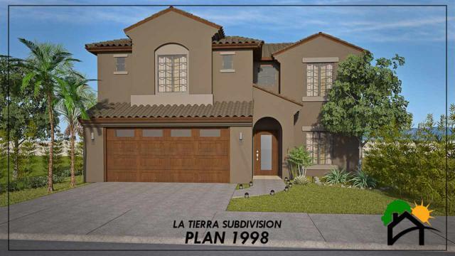 4209 W Camille Pl, Yuma, AZ 85364 (MLS #135673) :: Group 46:10 Yuma