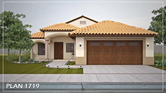 4193 W Camille Pl, Yuma, AZ 85364 (MLS #135681) :: Group 46:10 Yuma