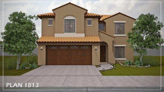 4152 W Camille Pl, Yuma, AZ 85364 (MLS #135684) :: Group 46:10 Yuma