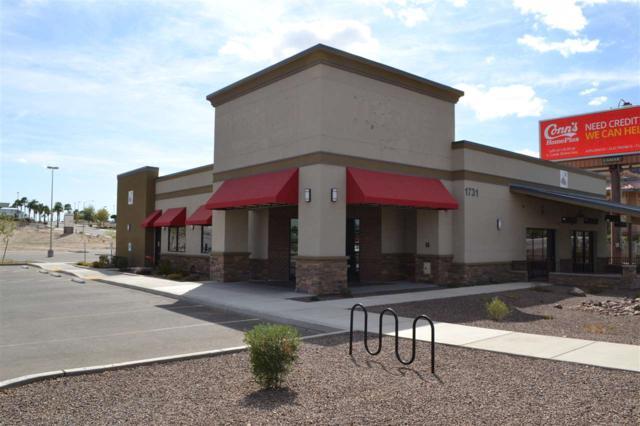 1731 E 16 ST, Yuma, AZ 85365 (MLS #135780) :: Group 46:10 Yuma
