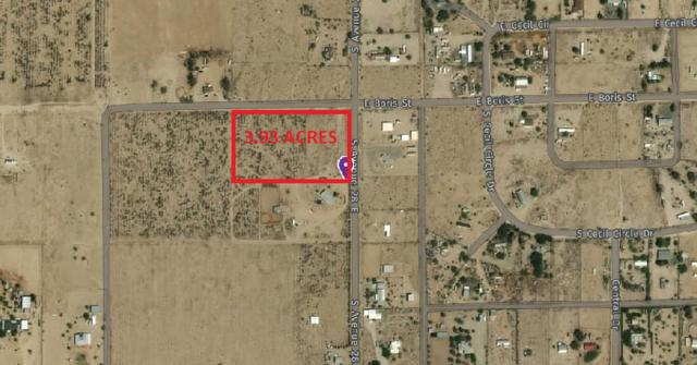 13776 E Ave 28 E, Yuma, AZ 85356 (MLS #135845) :: Group 46:10 Yuma