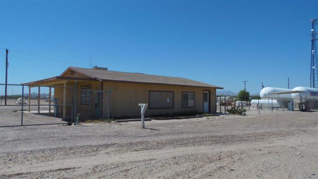 28311 E Los Angeles Ave, Wellton, AZ 85356 (MLS #135908) :: Group 46:10 Yuma