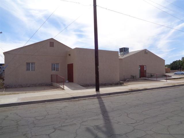 475 W 13 ST, Yuma, AZ 85364 (MLS #135920) :: Group 46:10 Yuma
