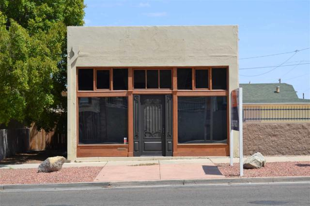 441 S 1 AVE, Yuma, AZ 85364 (MLS #135962) :: Group 46:10 Yuma